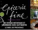 Un reportage TV sur le miel de Provence
