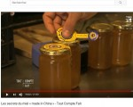 Le miel de Provence , une vraie garantie pour le consommateur